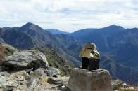 East of Josephine Peak