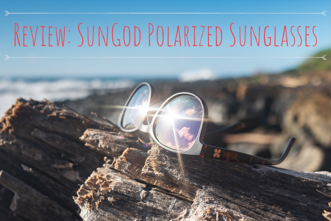 SunGod Polarized Sunglasses