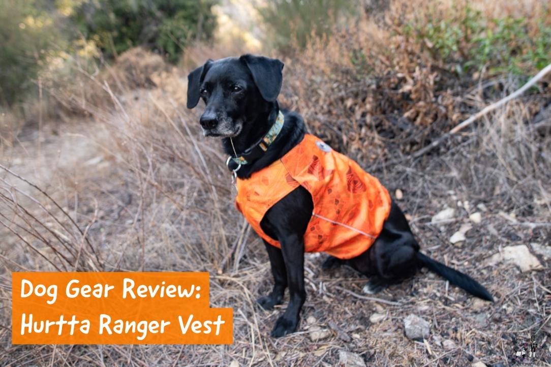 Hurtta Ranger Vest